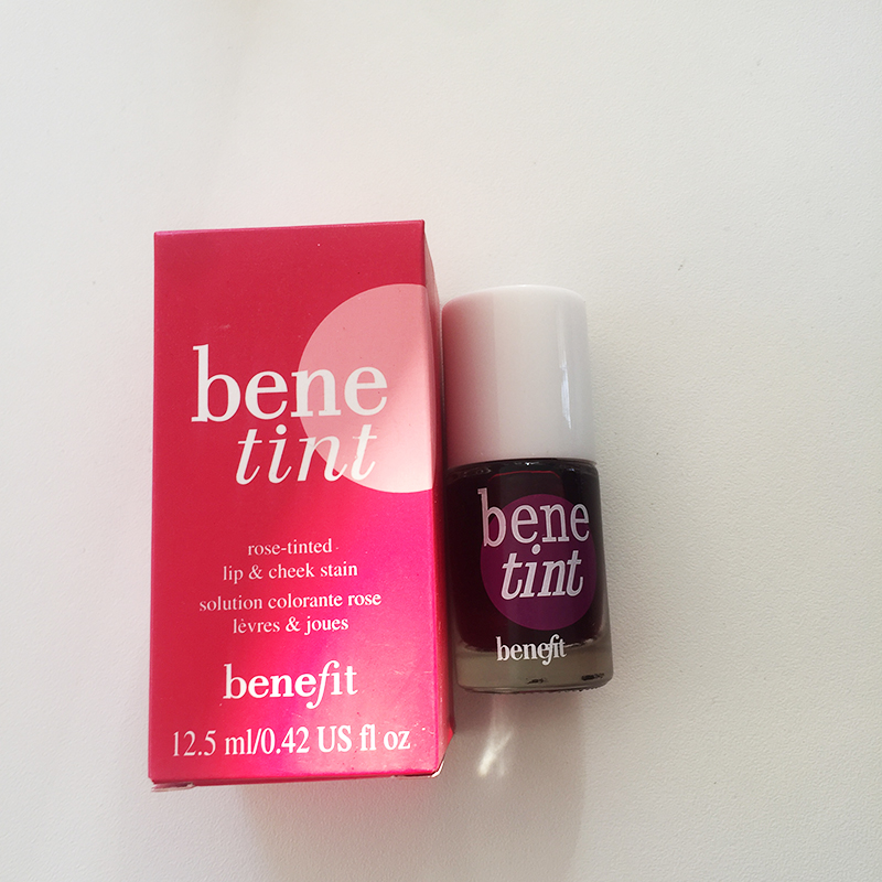 Blush IMITATION BENEFIT