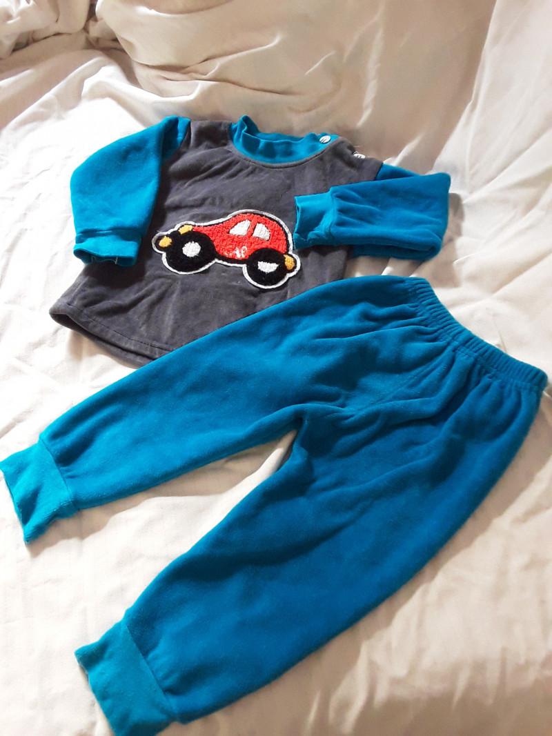 Pyjama (SANS MARQUE)