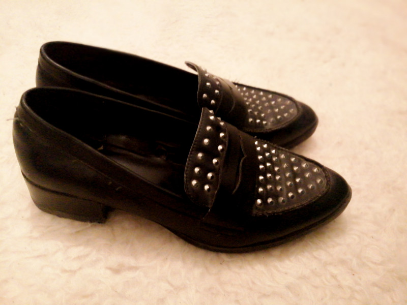 Chaussures plates 39 (SANS MARQUE)