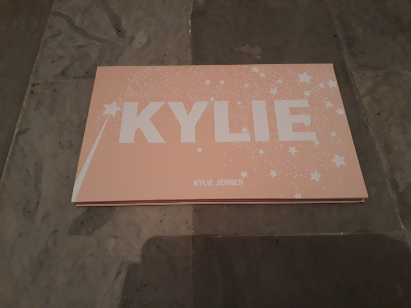 Palette yeux IMITATION KYLIE