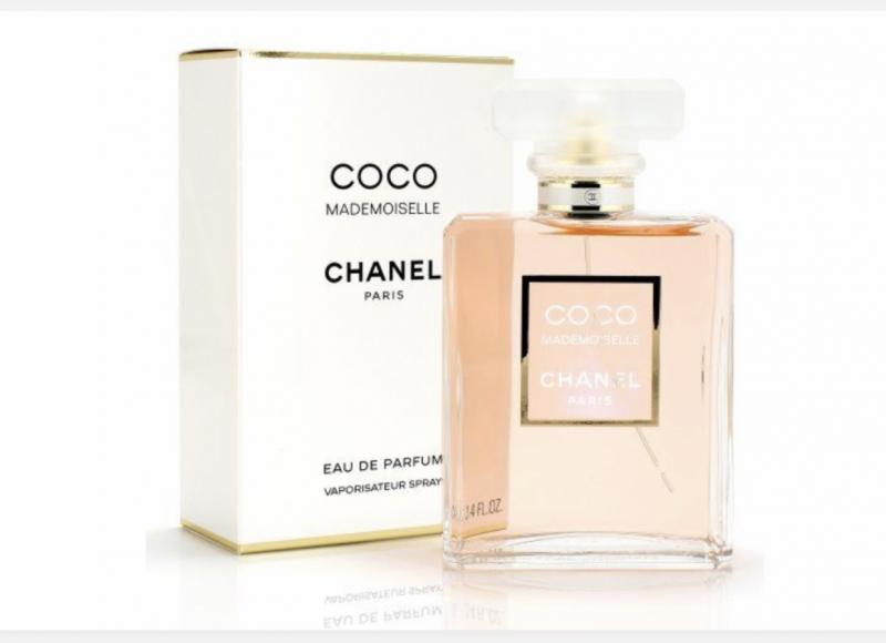 Eau de parfum Femme CHANEL