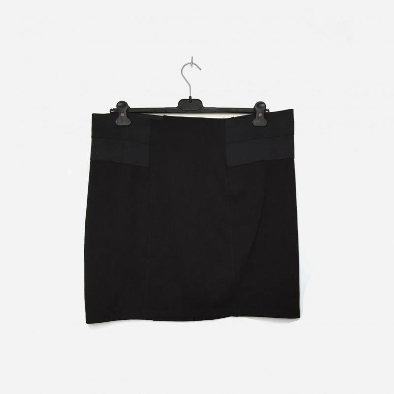 Mini-jupe XL H&M