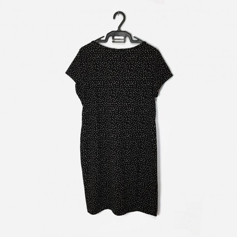 Robe courte XL H&M