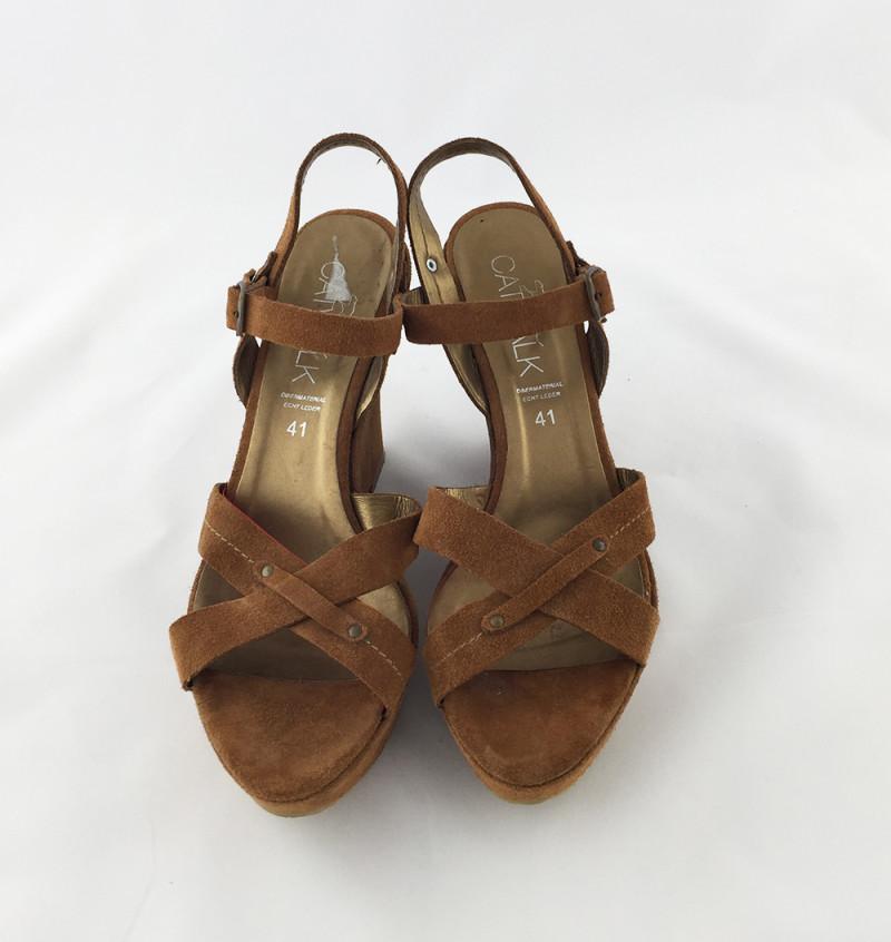 Sandales 41 CATWALK