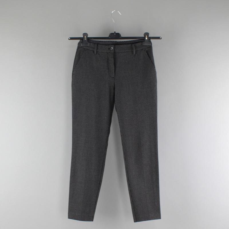 Pantalon droit 36 ZARA