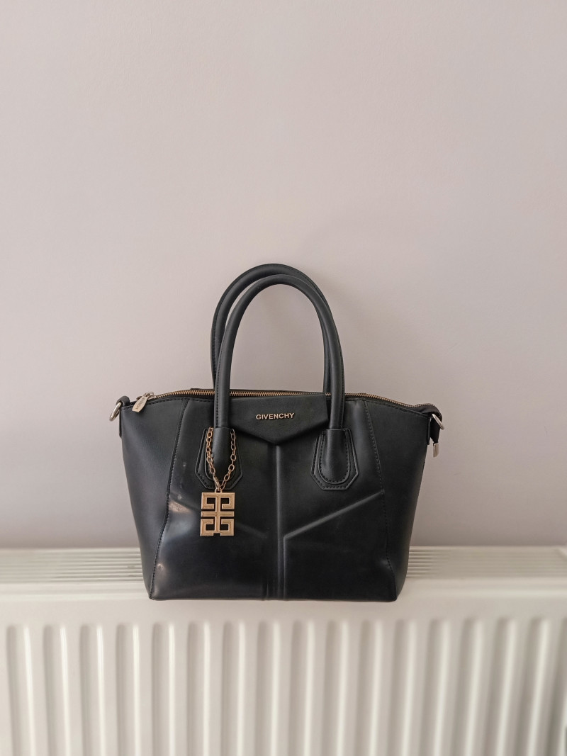 Sac à main Noir GIVENCHY