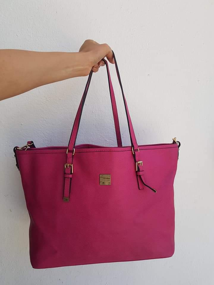 Sac à main Rose SISLEY