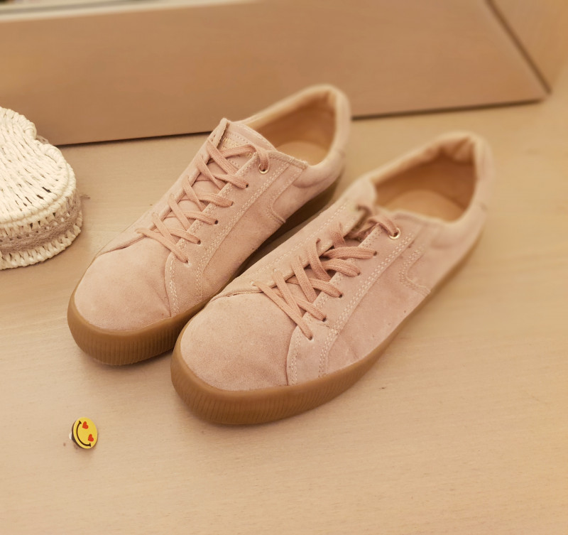 Sneakers 39 PULL AND BEAR
