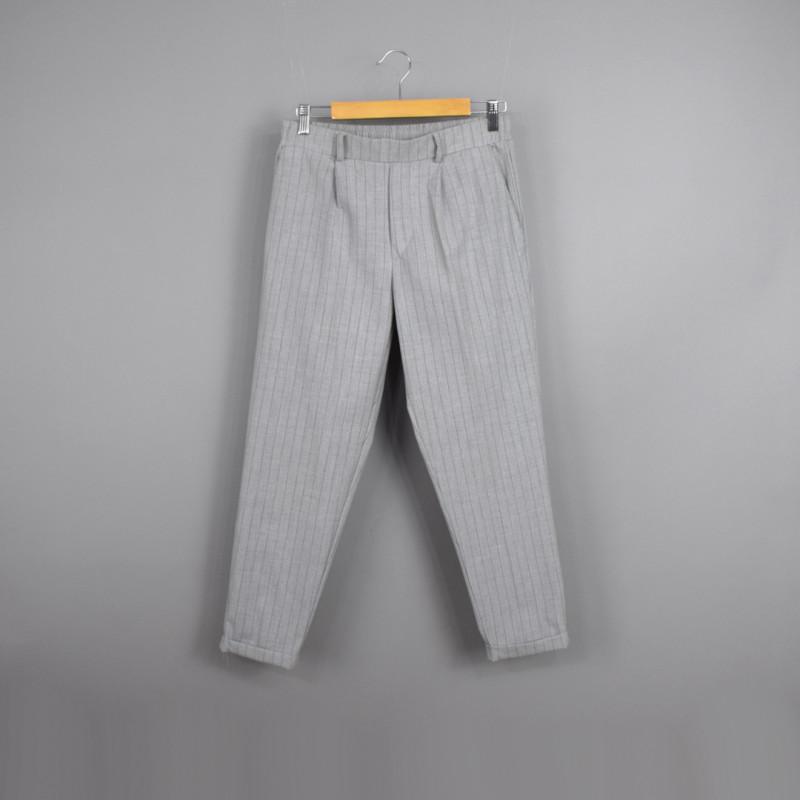 Pantalon L BERSHKA