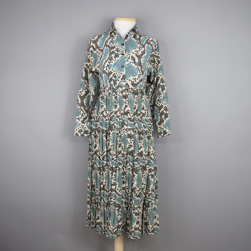 Robe longue TOPSHOP