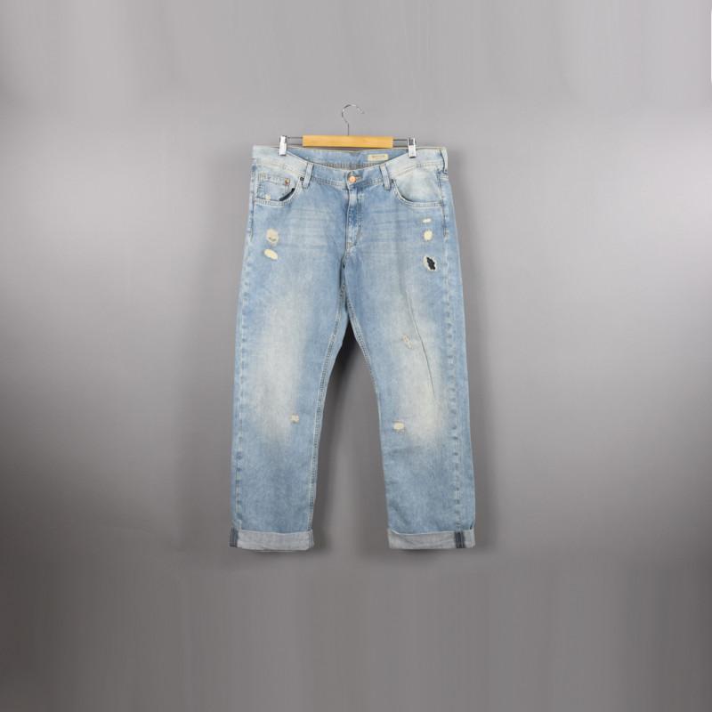 Short en jean 46 H&M