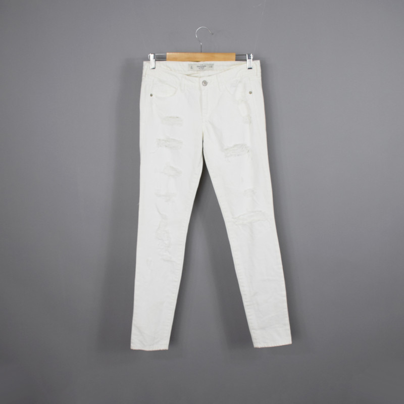 Jean 34 ABERCROMBIE & FITCH