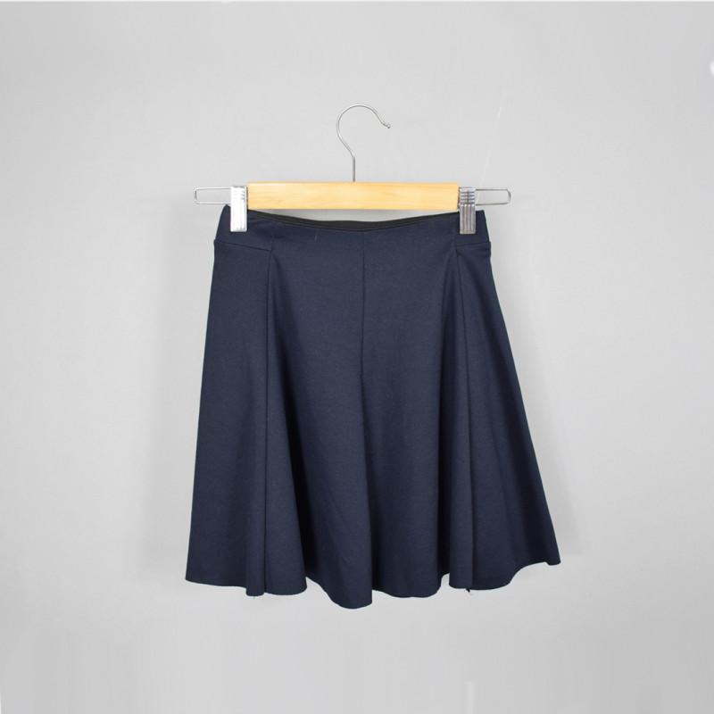 Mini-jupe XS BERSHKA