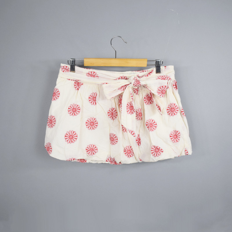 Short court M ZARA
