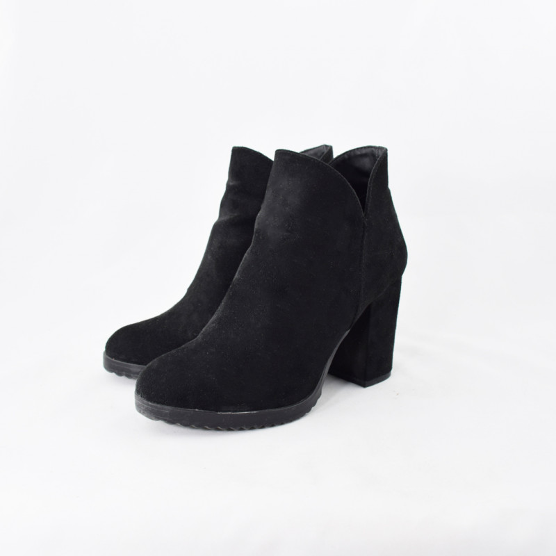 Bottines 36 BERSHKA
