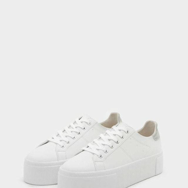Baskets 37 PULL AND BEAR
