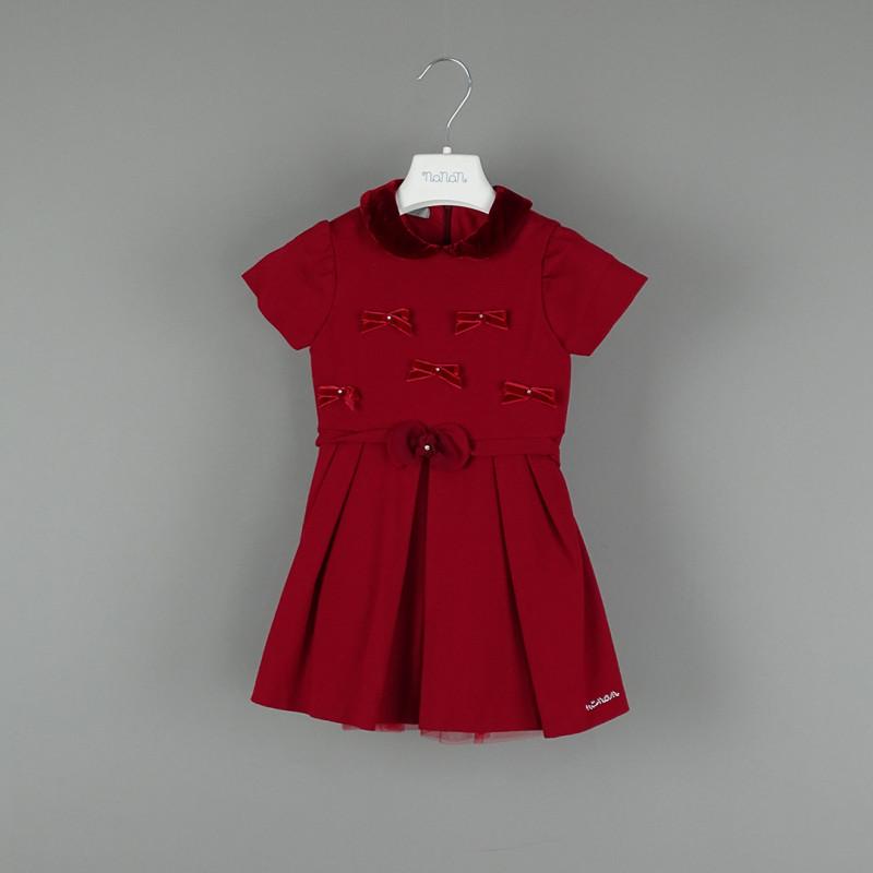 Robe 2-4 ans (SANS MARQUE)