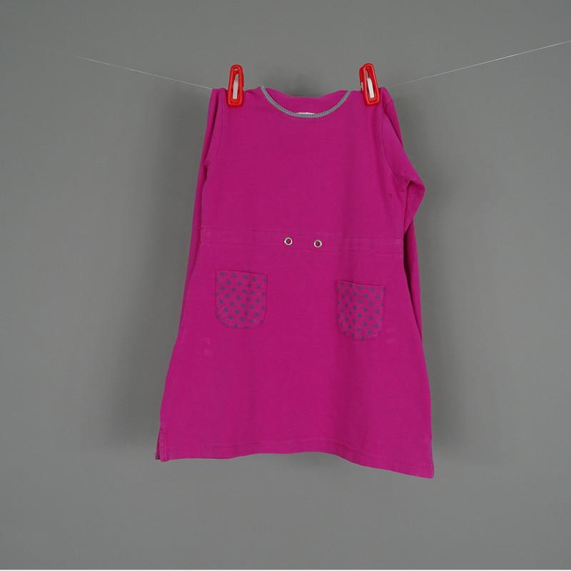 Robe 4-6 ans (SANS MARQUE)
