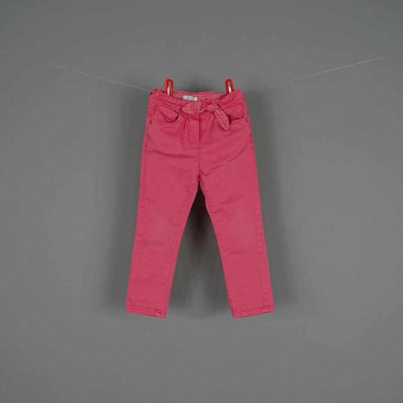 Pantalon 1-2 ans OBAIBI