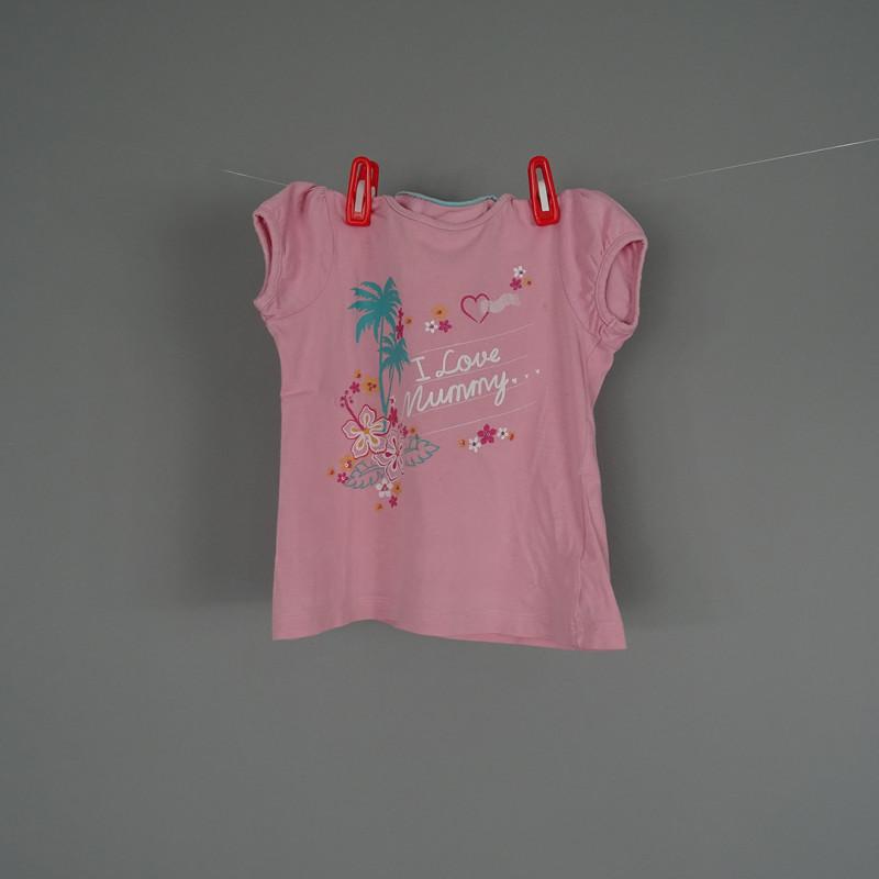 T-shirt 2-4 ans (SANS MARQUE)
