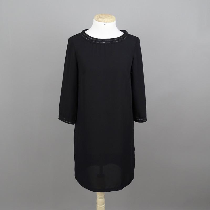 Robe mi-longue H&M