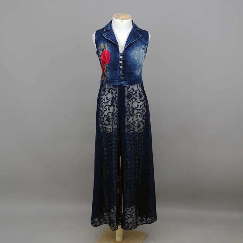 Robe longue 40 (SANS MARQUE)