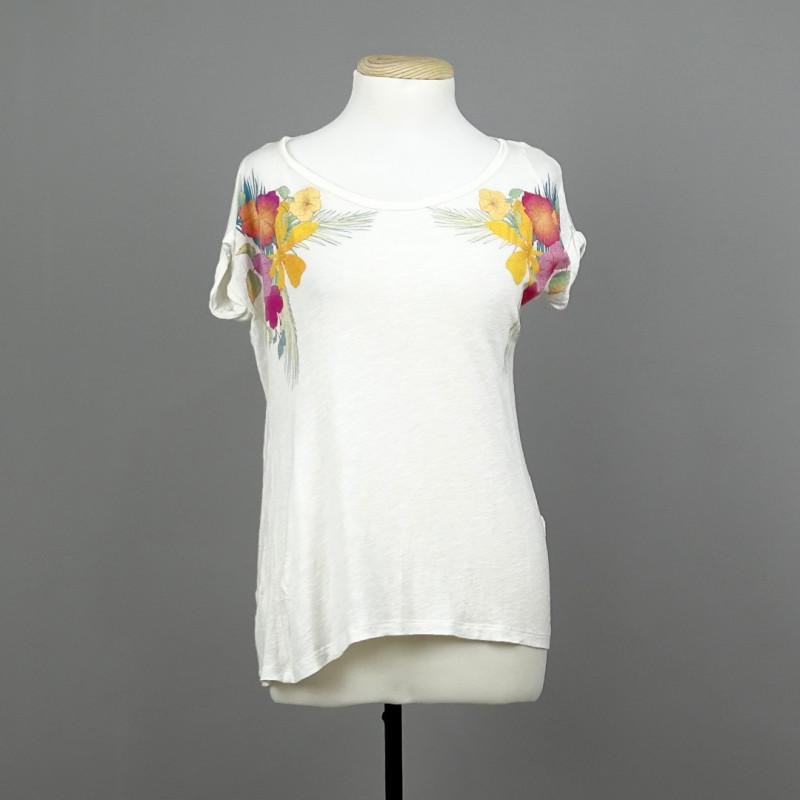 T-shirt S SASIO