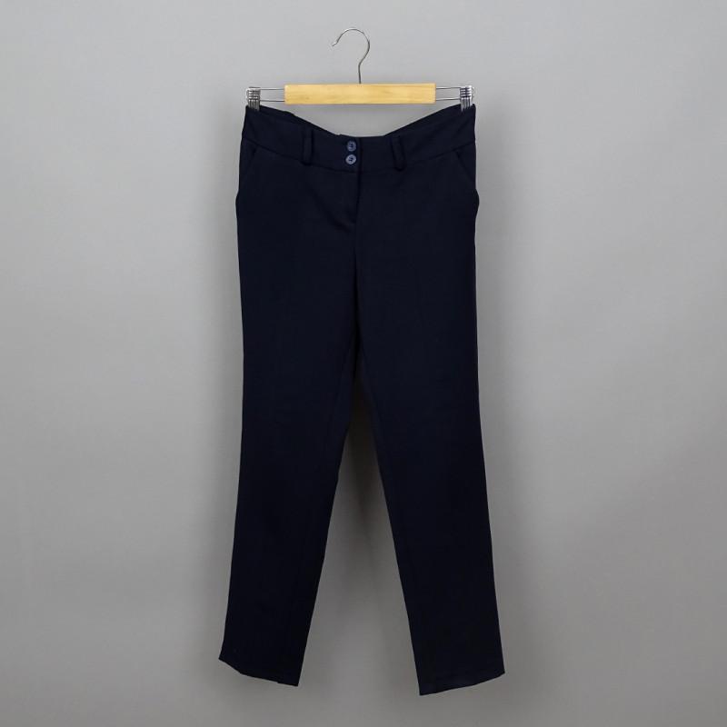 Pantalon droit 38 (SANS MARQUE)