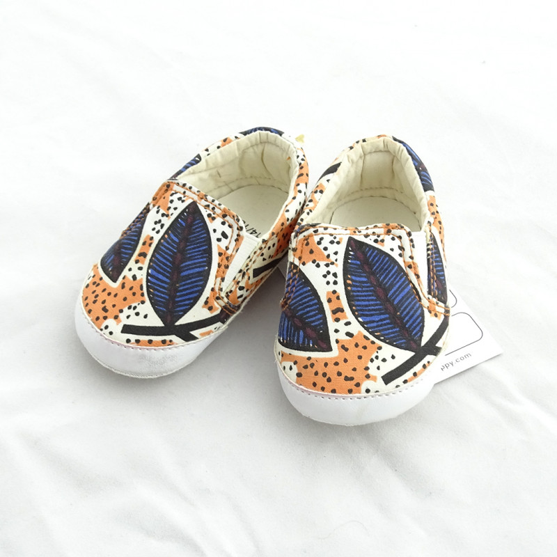 Chaussures 0-6 mois (SANS MARQUE)