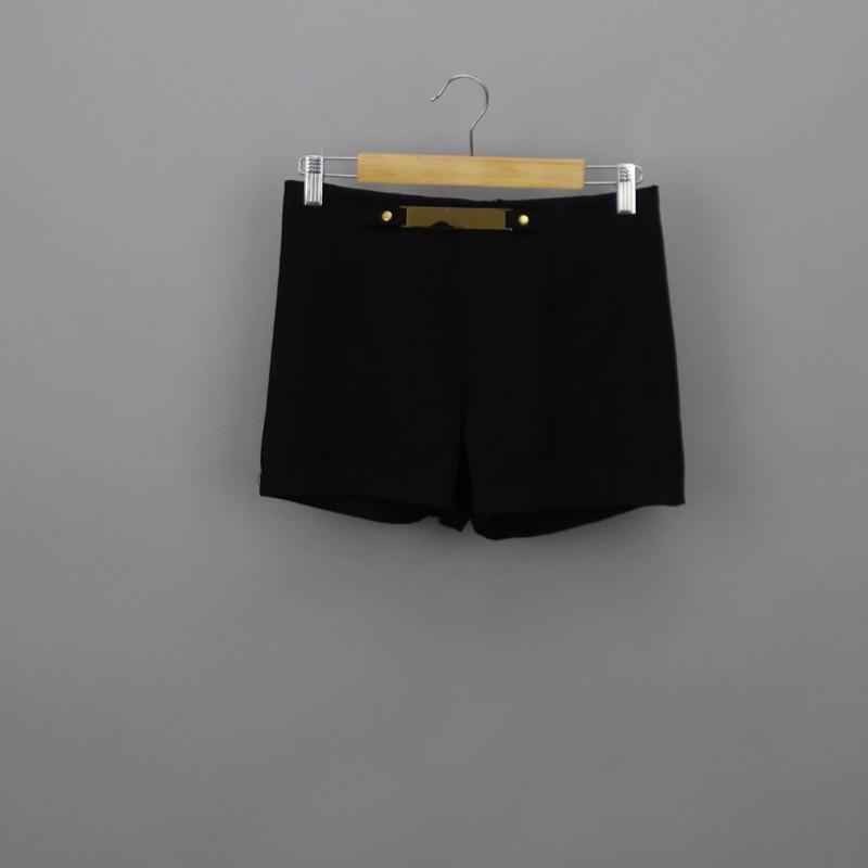 Short taille haute 38 (SANS MARQUE)