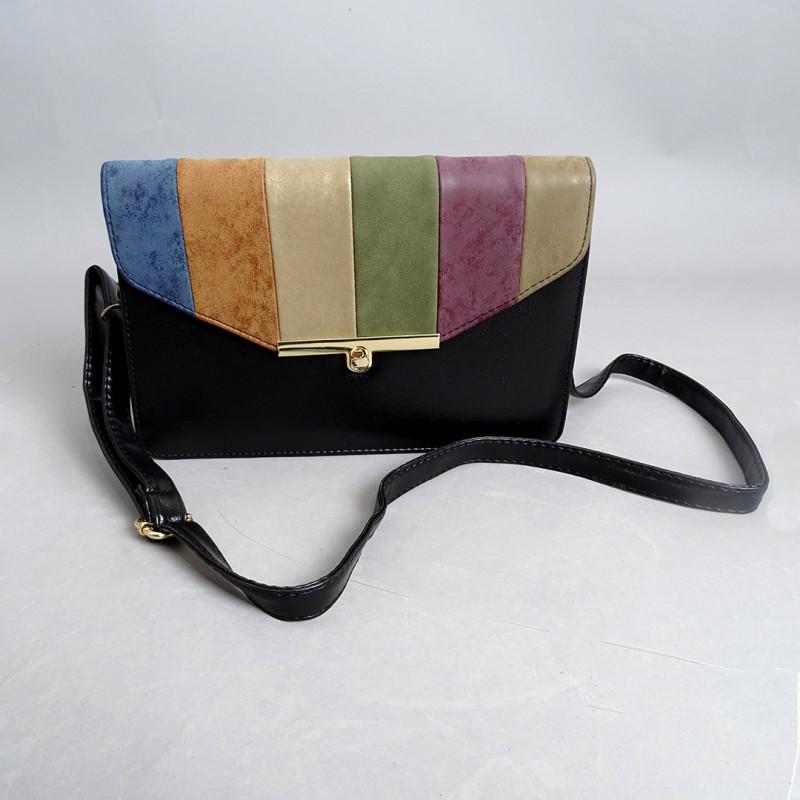 Pochette Multicolore (SANS MARQUE)