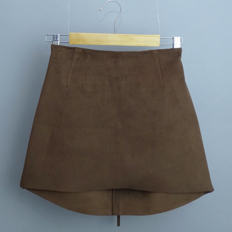 Mini-jupe M PULL AND BEAR
