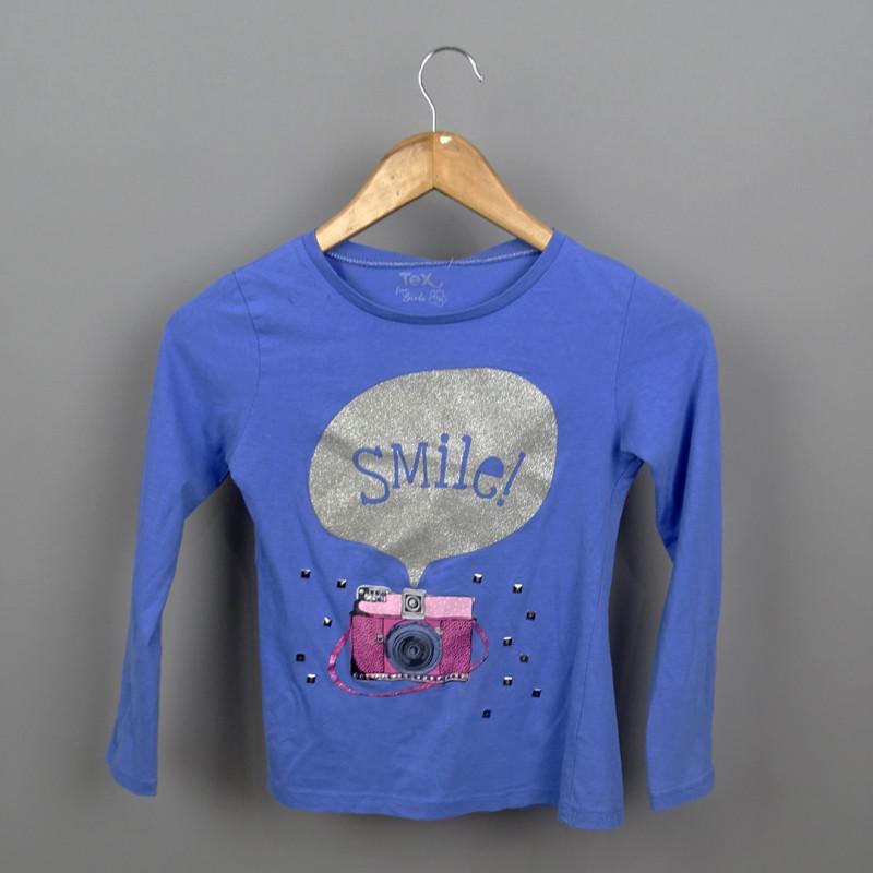 T-shirt 8-10 ans TEX
