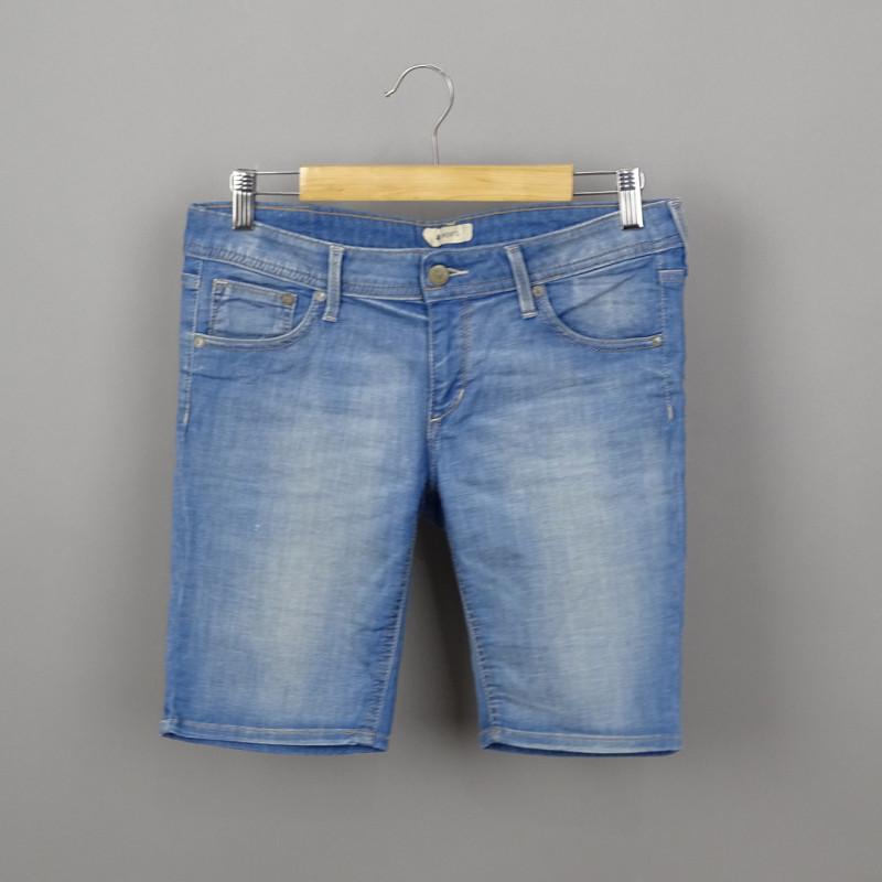 Short en jean 36 H&M