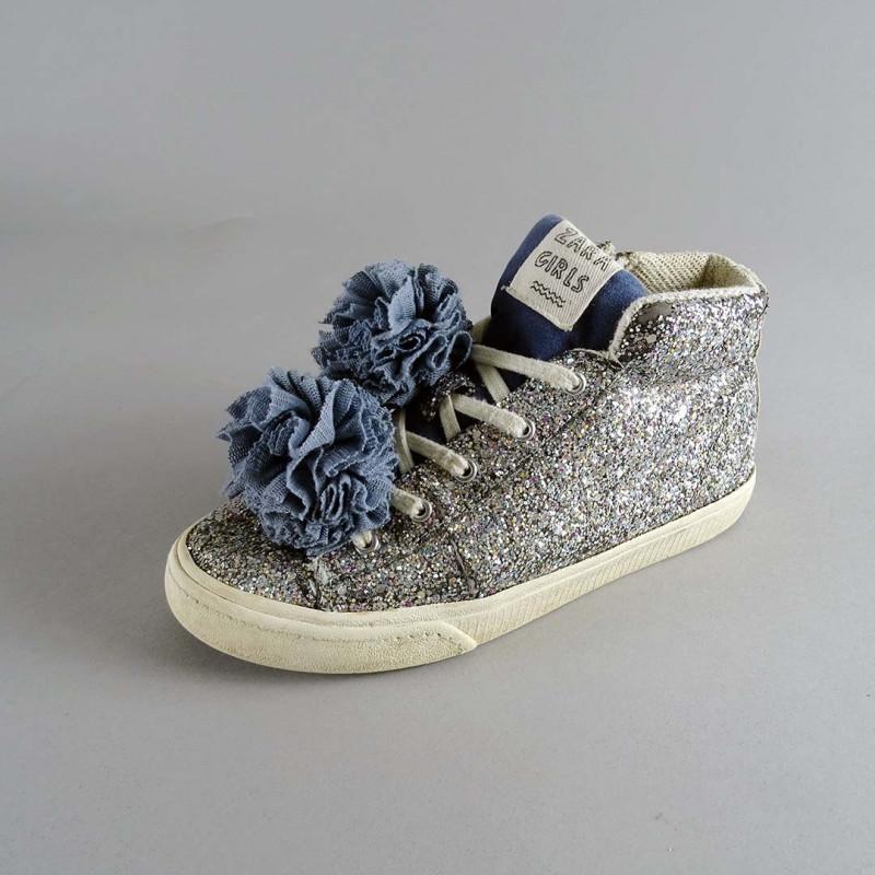 Chaussures 12-14 ans ZARA