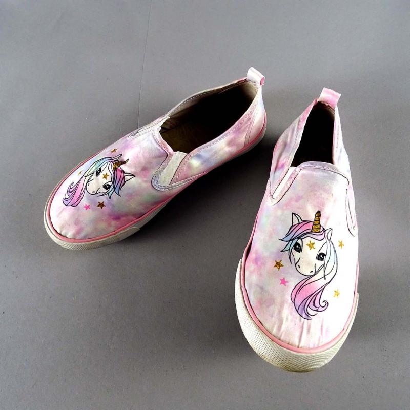 Chaussures 12-14 ans (SANS MARQUE)