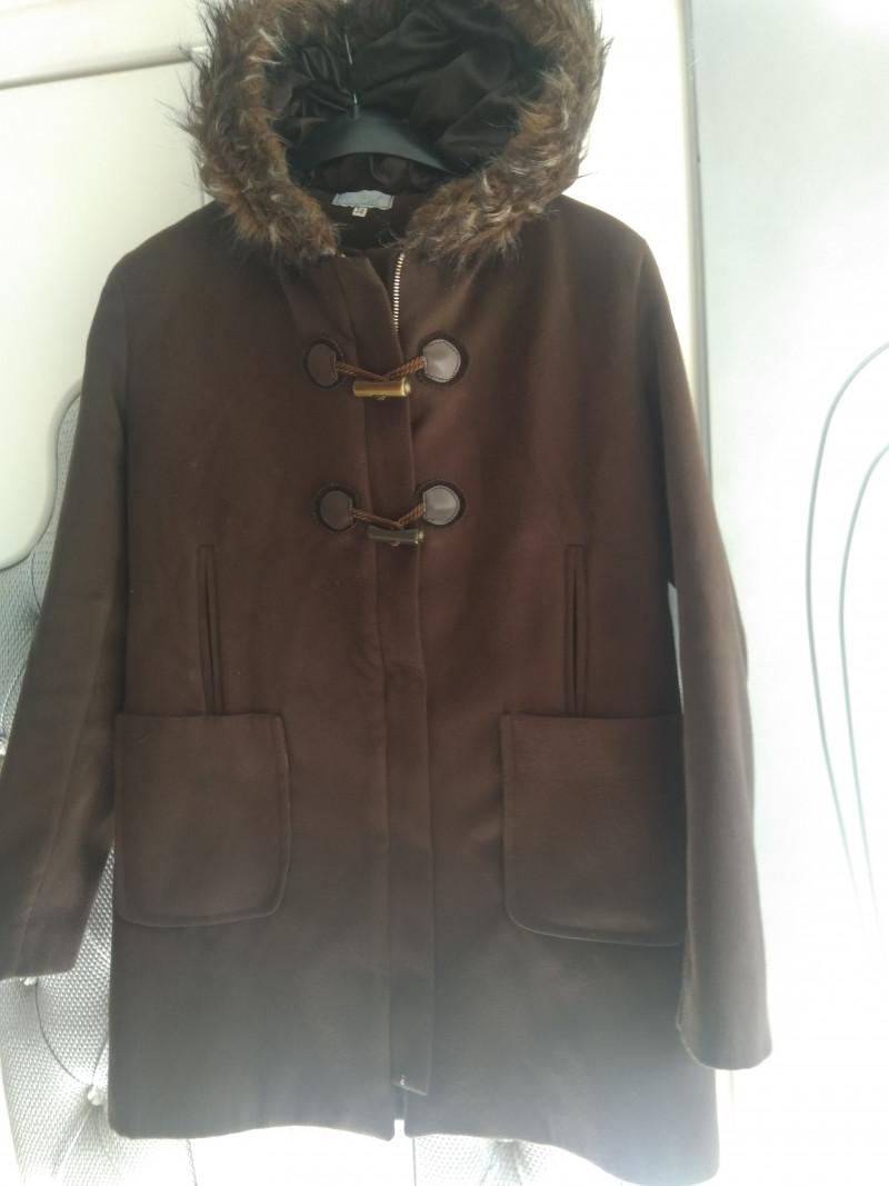 Manteau d'hiver 38 (SANS MARQUE)