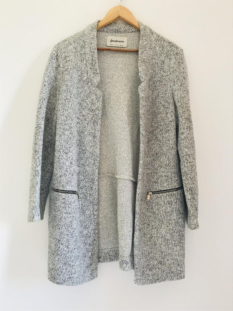 Manteau d'hiver 38 STRADIVARIUS