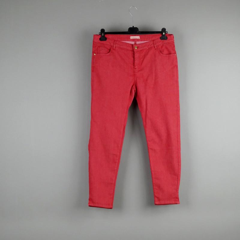 Pantalon slim 46 SASIO