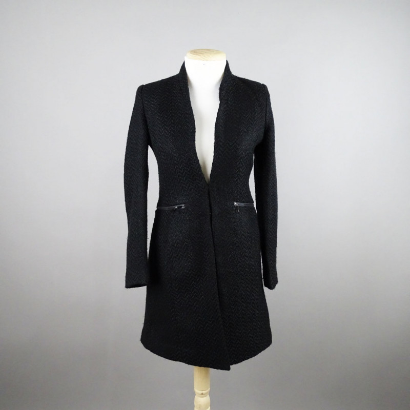 Manteau d'hiver S MANGO