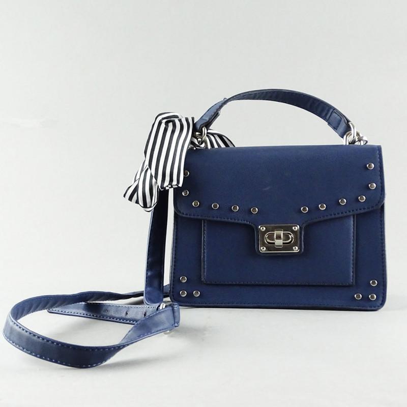 Bandoulière Bleu STRADIVARIUS