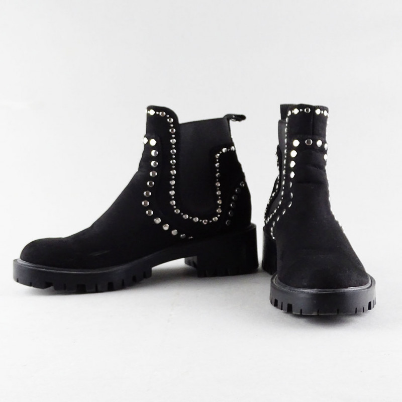 Bottines 37 ZARA
