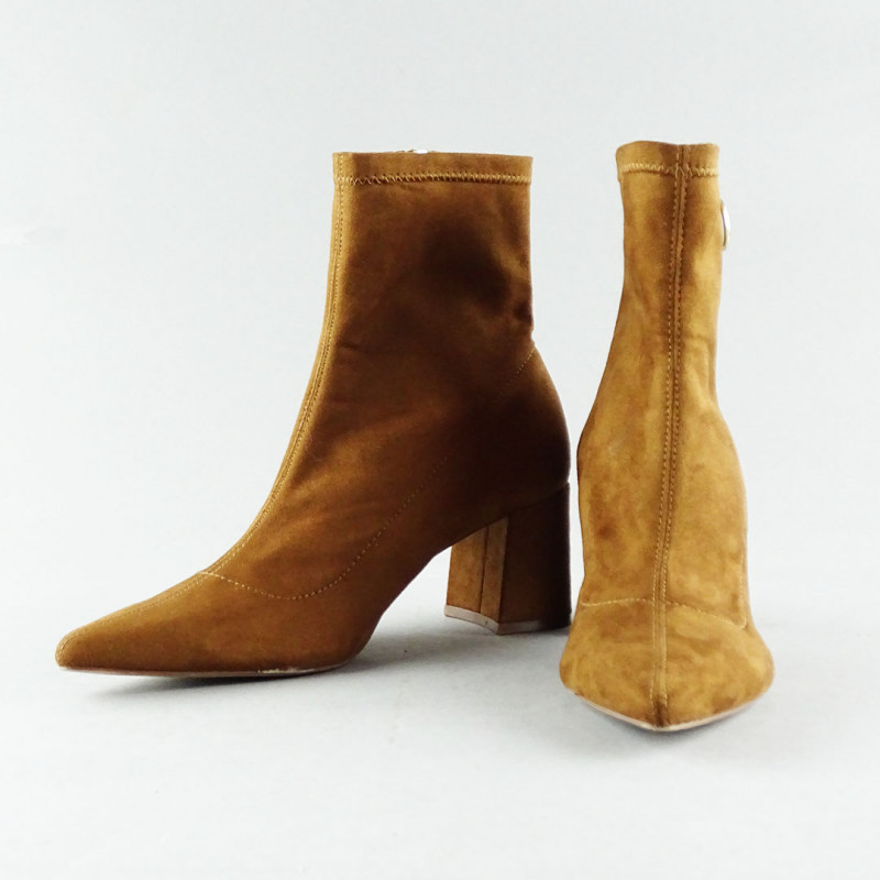 Bottines 37 STRADIVARIUS