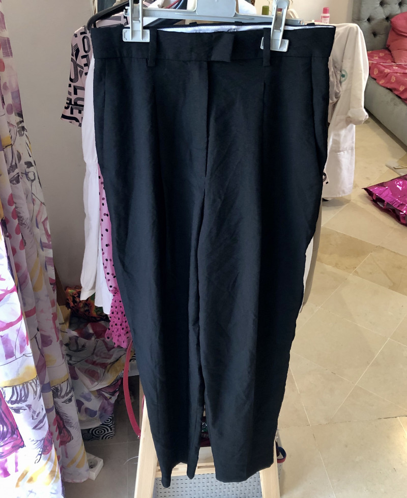 Pantalon 36 MANGO