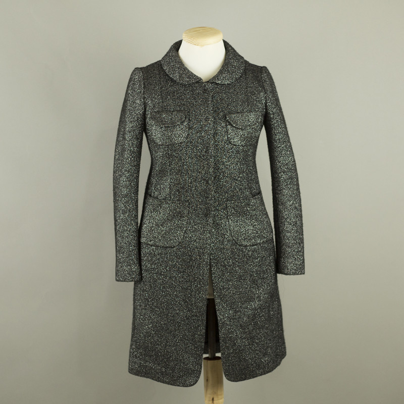 Manteau d'hiver 36 TARA JARMAN