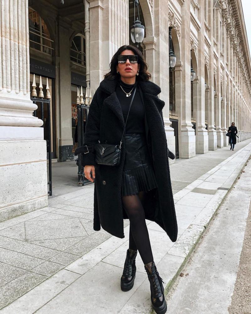 Manteau d'hiver S KIMI&CO
