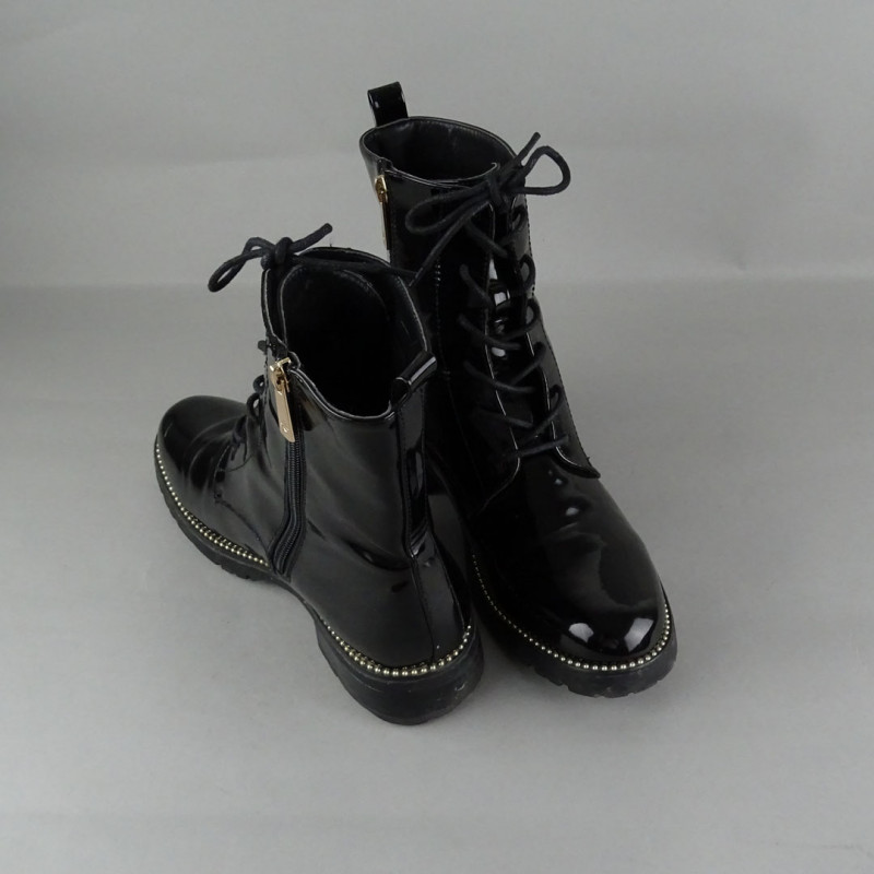 Bottines 40 PRIMADONNA