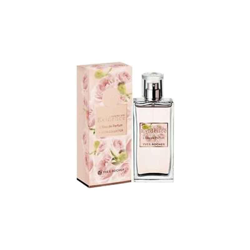 Eau De Parfum Femme Yves Rocher Yves Rocher Tunisie Shwoppycom