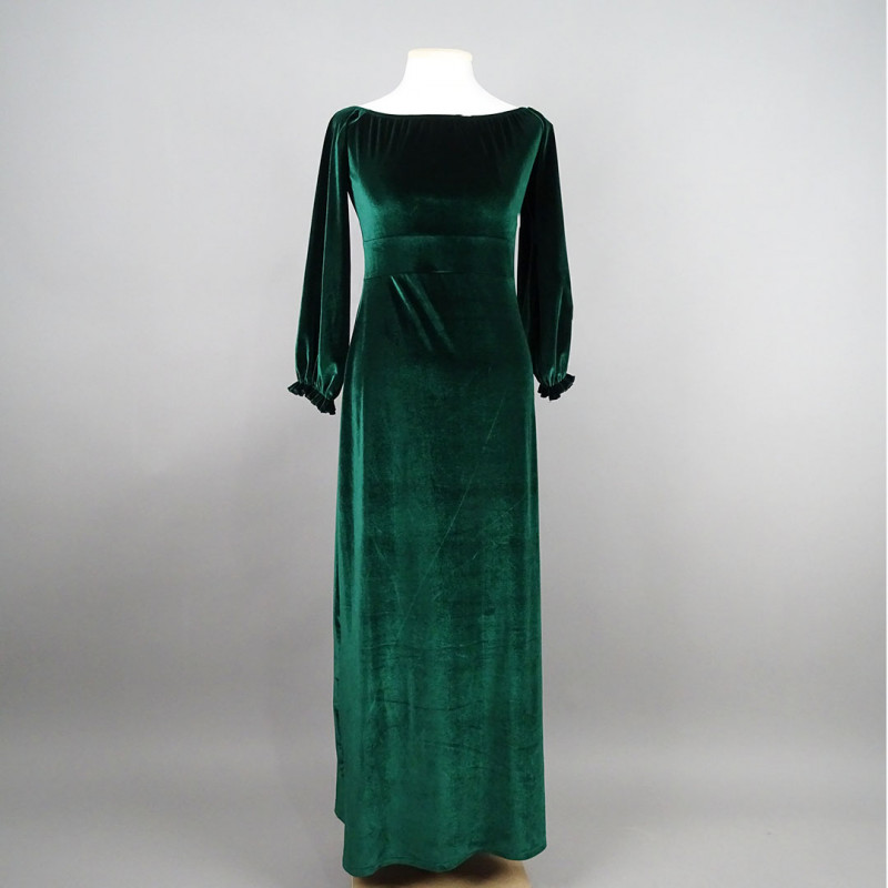 Robe longue 38 CRéATEUR