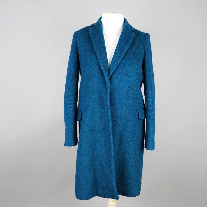 Manteau d'hiver M MANGO